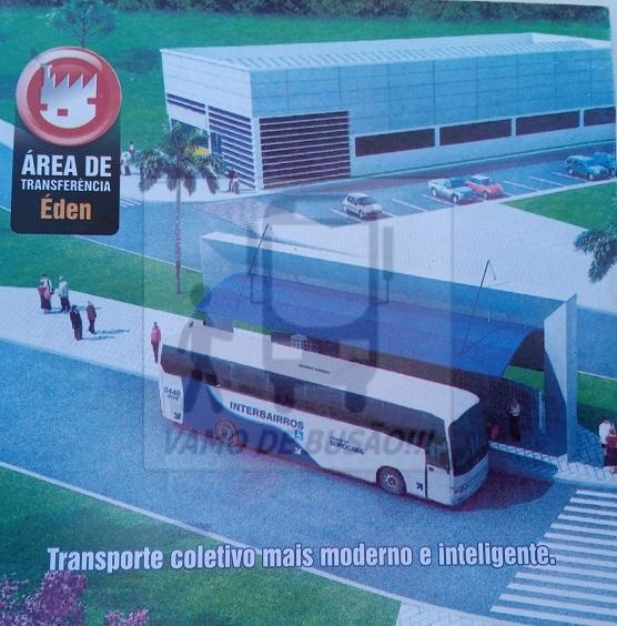 AT Eden - Cidade de Sorocaba – Linhas Interbairros
