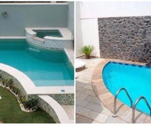 Trendy Para Patios Peque Os Vol Decoracion De Patios Pequenos Y Estrechos  Patios Y Jardines Decoracion Patios Pequenos Estrechos Ideas De Piscinas  Peque As ...