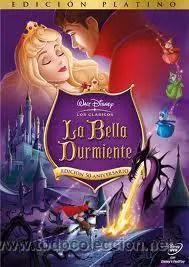 Películas que debes ver antes de ir a Disneyland - la bella durmiente