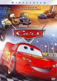 Películas que debes ver antes de ir a Disneyland - Cars