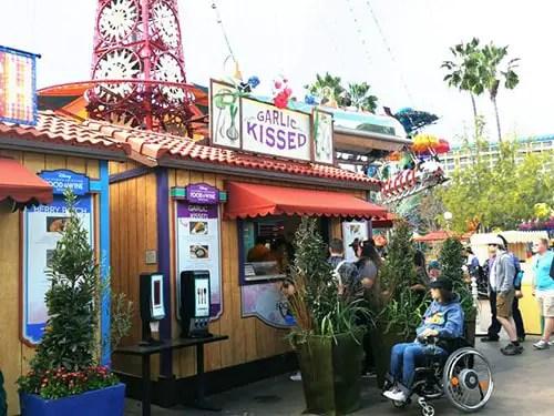 Food & Wine Festival 2020 ya llegó a Disney California Adventure Park