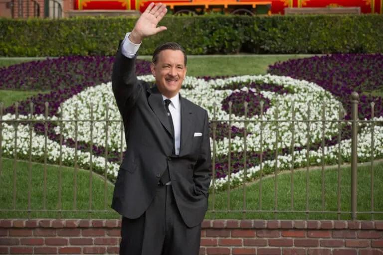 Series y Películas en Disney+ Para Disminuir la Depresión Post Disney El sueño de Walt