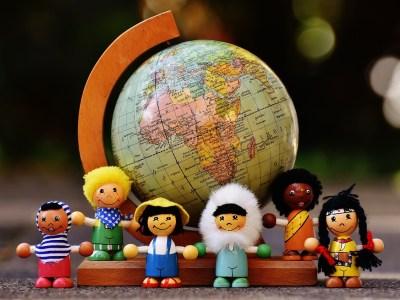 ¿Has vivido en el extranjero alguna vez?