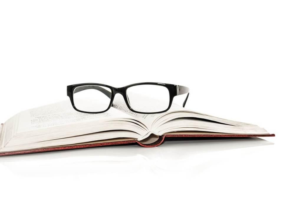 Audio lección: Tengo que usar gafas, vamosaudioblog.com