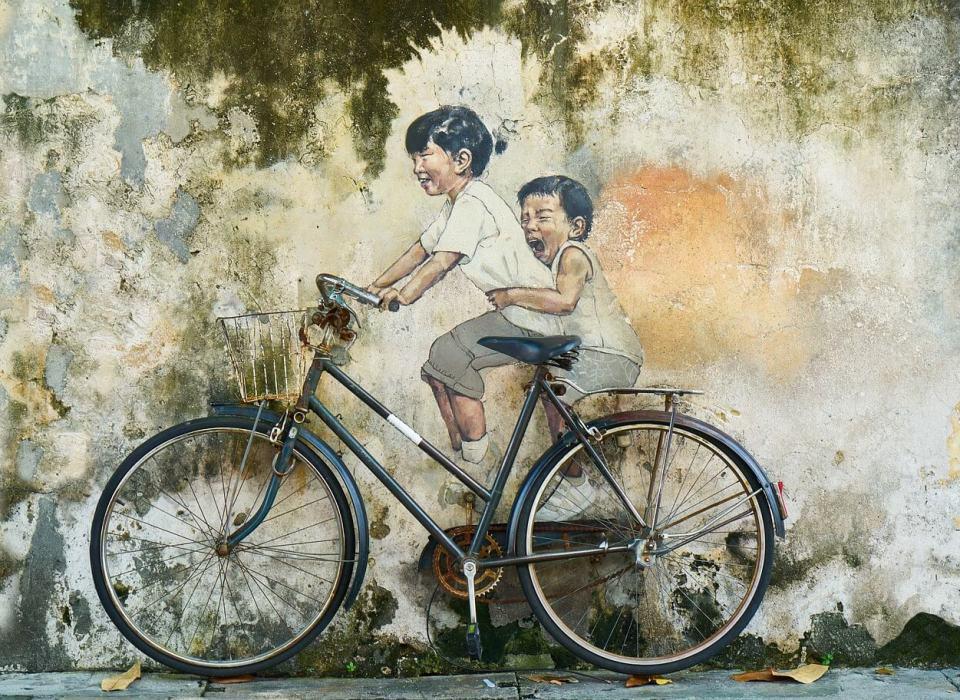 El arte callejero. vamosaudioblog.com