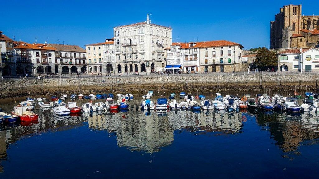 De ruta por Cantabria. vamosaudioblog.com