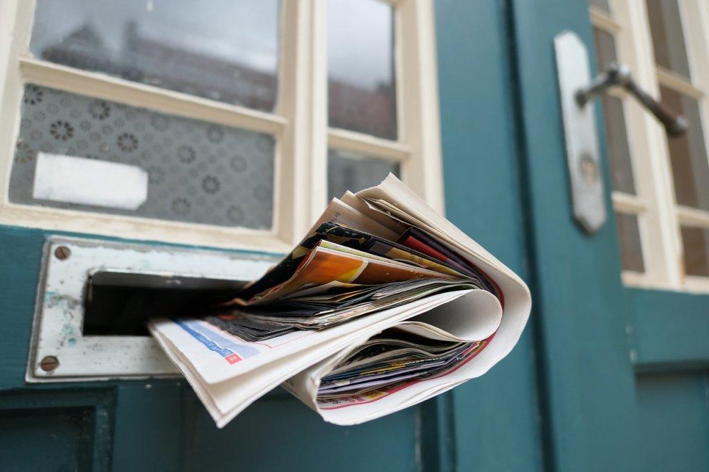 ¿Cómo te enteras de las noticias? vamosaudioblog.com