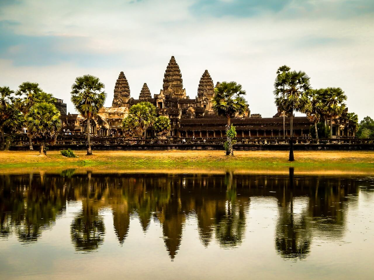 Camboya. vamosaudioblog.com