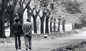 zzzznacp2 NOTICIAS ARGENTINAS BAIRES, NOVIEMBRE 13: Mañana se cumplen 20 años del denominado Pacto de Olivos, un acuerdo entre los expresidentes Carlos Menem y Raúl Alfonsín para modificar la Constitución nacional y habilitar la reelección por primera vez en la historia argentina. Foto NA: archivo/Presidencia zzzz