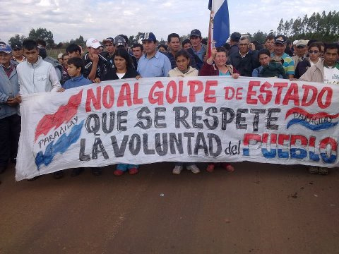 Paraguay: Coup or no Coup? (2/2)