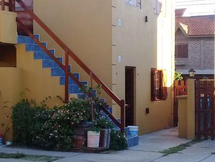 SAN BERNARDO: Complejo Julián departamento disponible todo el año