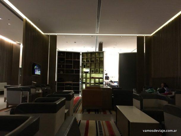 Salon VIP de LAN en EZEIZA00021