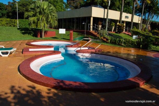 Hotel Exe Cataratas00013