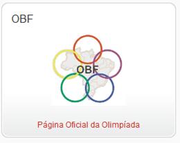 Logomarca Olimpíada de Física