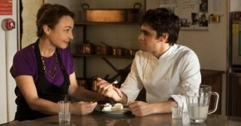 Hortense e Nicolas