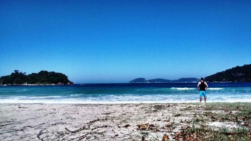 Dois Rios - Ilha Grande