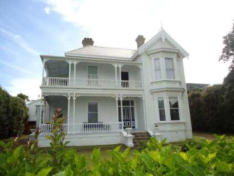 Devonport - Auckland NZ