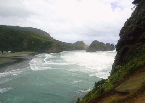 Piha - Auckland - NZ