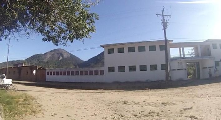 Presídio Cândido Mendes - Ilha Grande