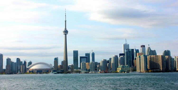 Intercâmbio no Canadá