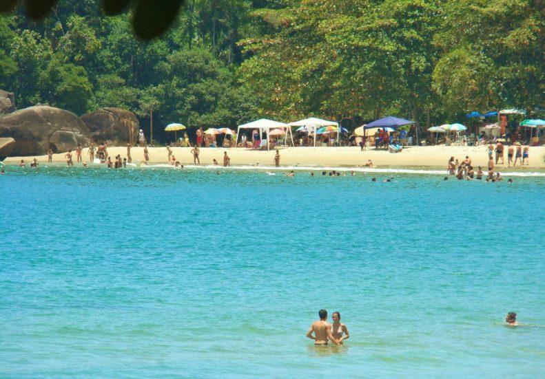 Praia do Félix