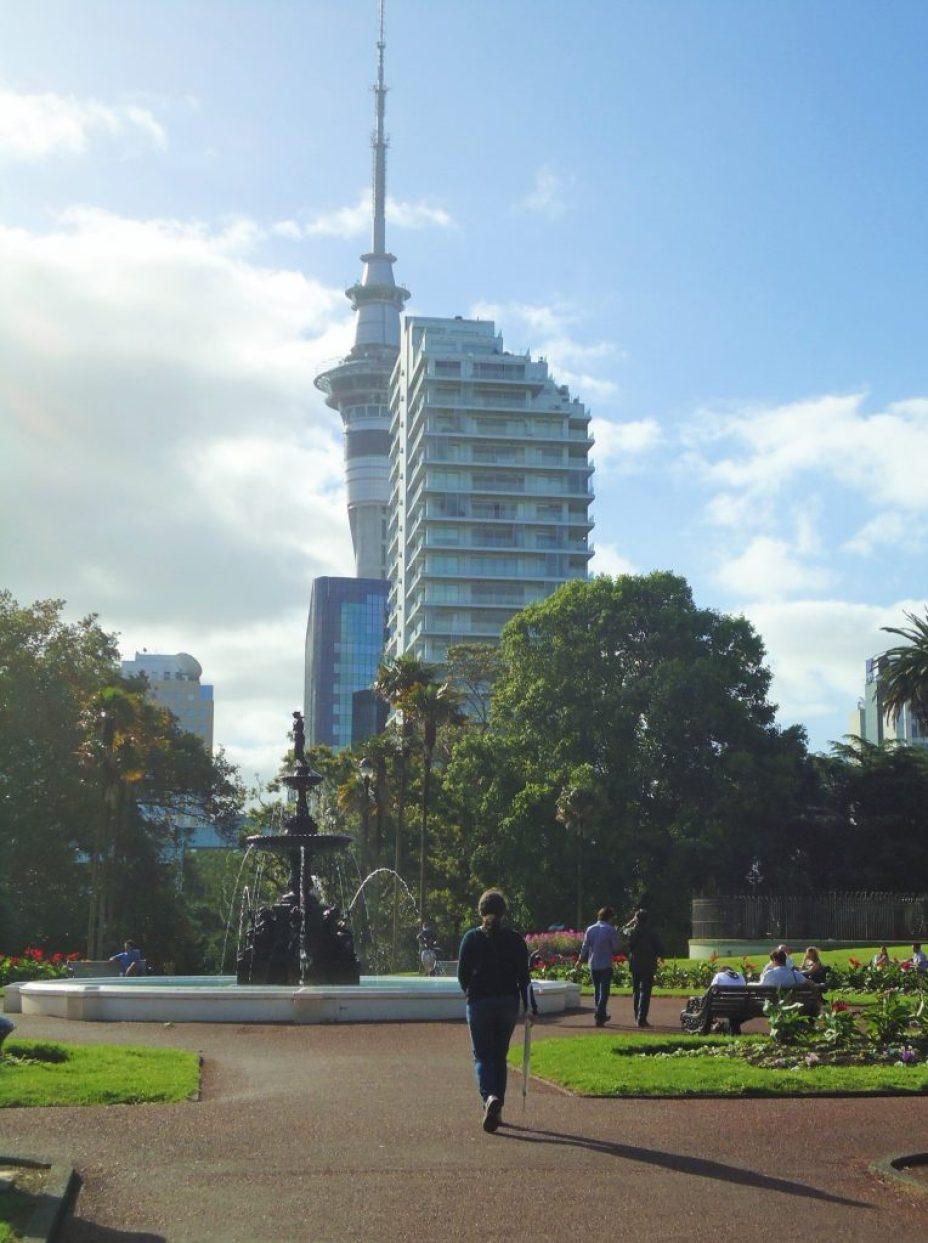 Por que conhecer a nova Zelândia