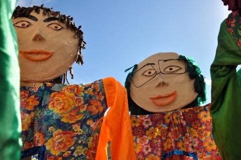 Carnaval no Vale do Paraíba