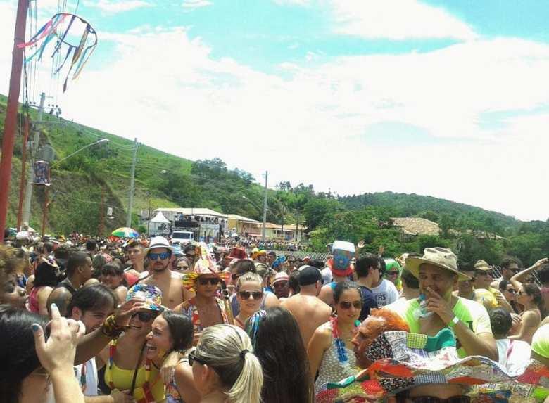Programação oficial do Carnaval de São Luiz do Paraitinga 2016 (1)