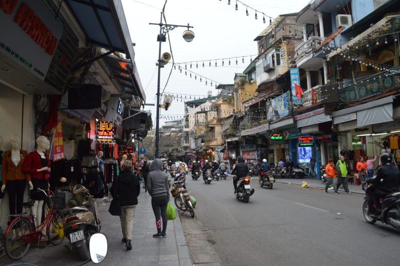 Mochilão pelo sudeste asiático