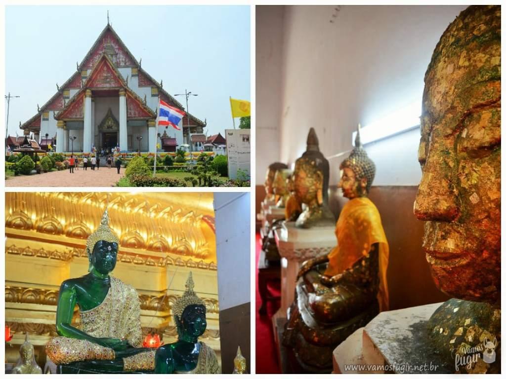 Viharn Phra Mongkol Bophit