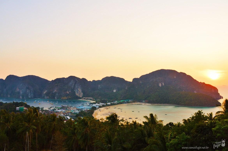 Fotos para se apaixonar pela Tailândia