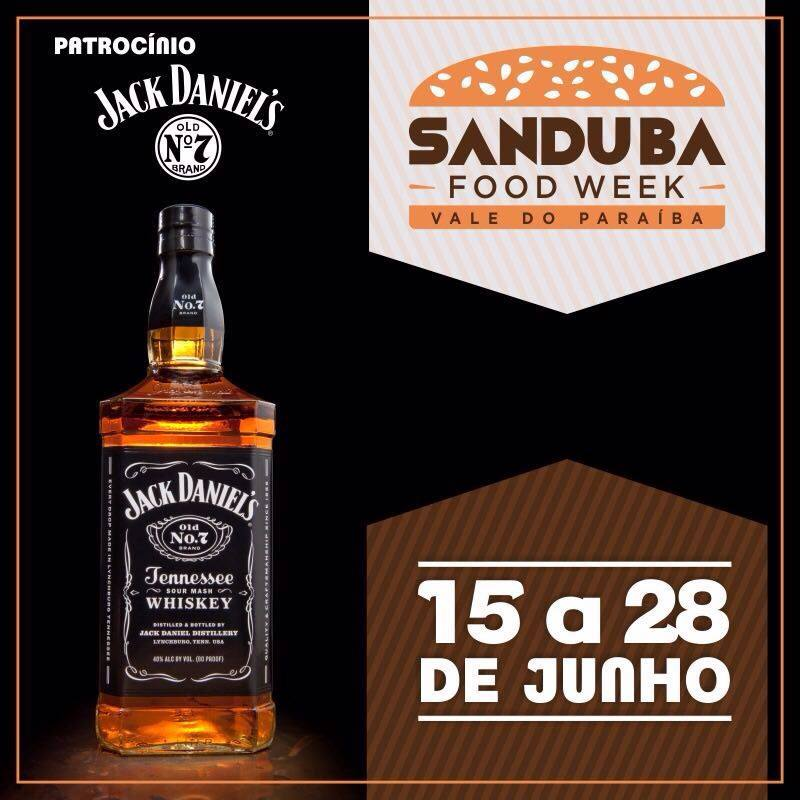 Sanduba Food Week
