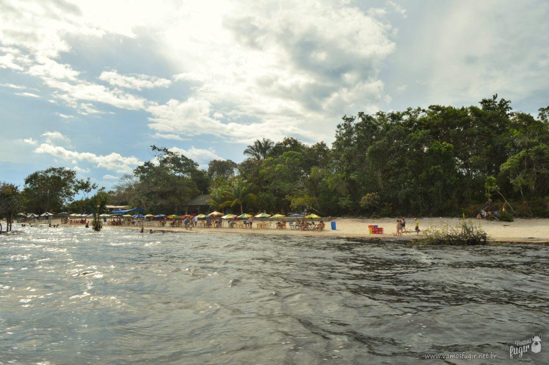 o que fazer em Manaus