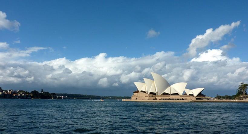Largar tudo e ir para a Austrália