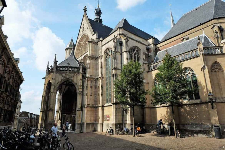 o que fazer em Nijmegen