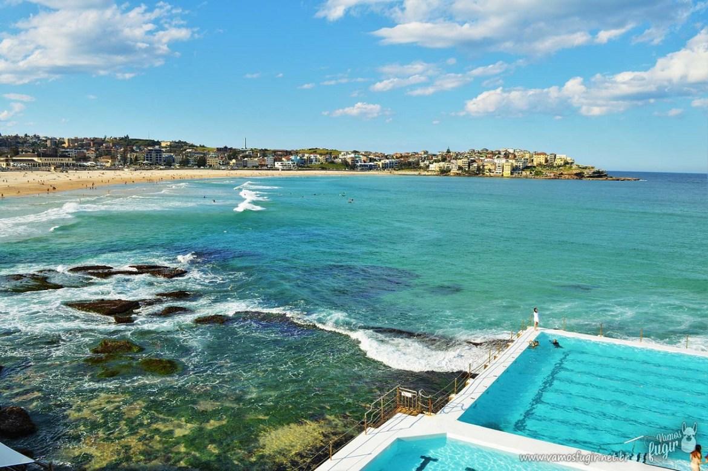 estudar, trabalhar e morar na Austrália