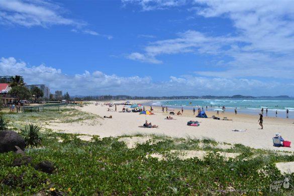 O que fazer em Gold Coast