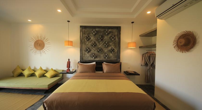 onde se hospedar em Siem Reap