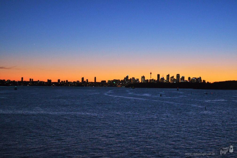 Como renovar visto na Austrália