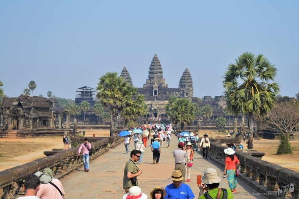 viagem pelo sudeste asiático