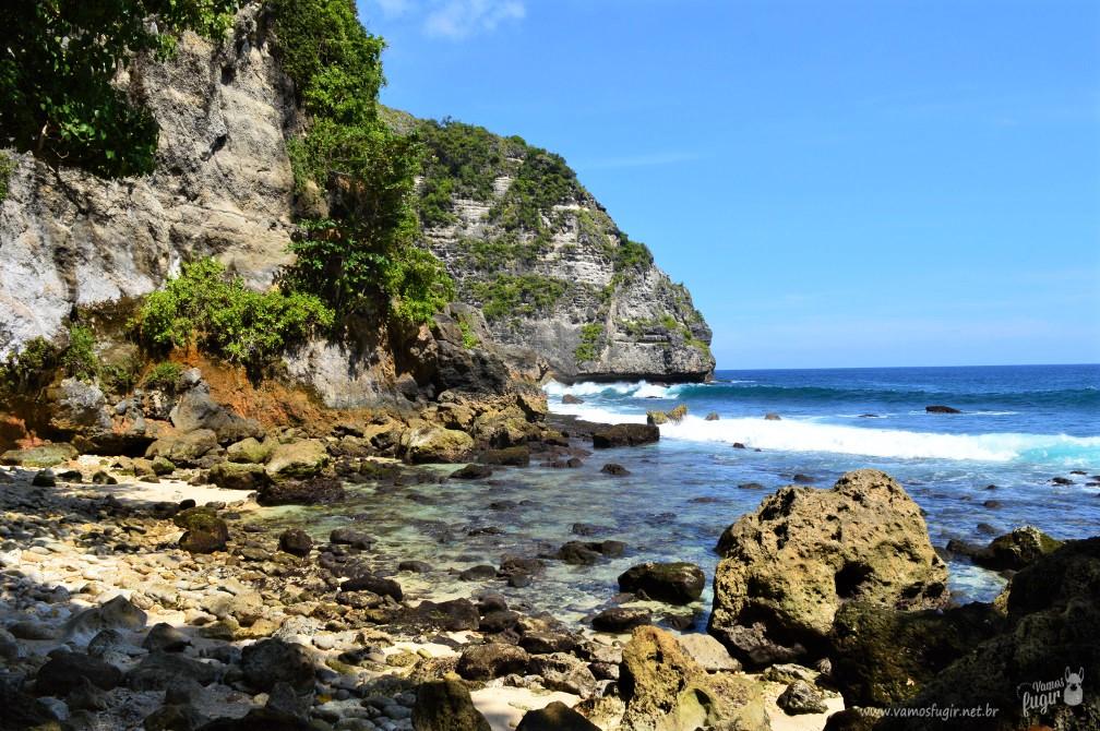 Viagem para Bali
