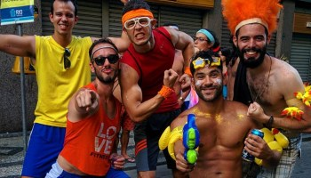 SIM Cards & Mobile Plans for Tourists Visiting Brazil