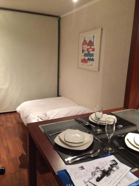 Hotéis Bons e Baratos no Chile