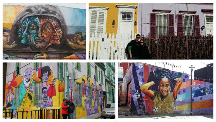 Roteiro em Valparaíso do Chile Parte 1 7