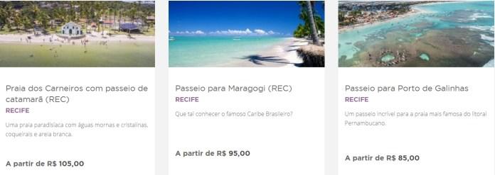 passeios em Recife, o que fazer em recife