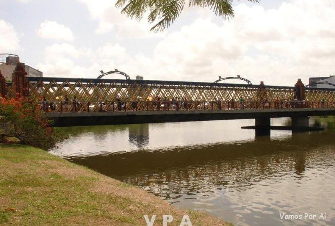 O Que Fazer em Recife 7