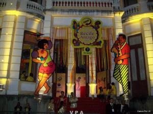 Carnaval, Frevo e muita Animação é no Recife