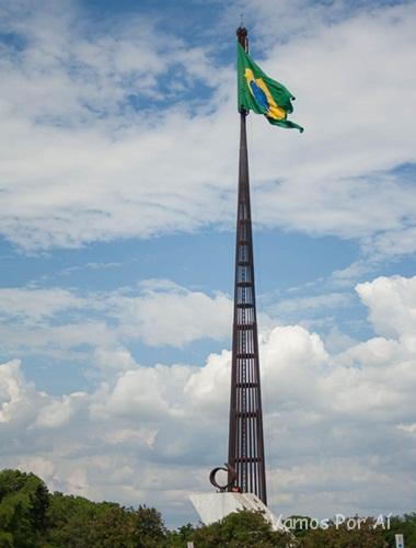 Mastro da Bandeira