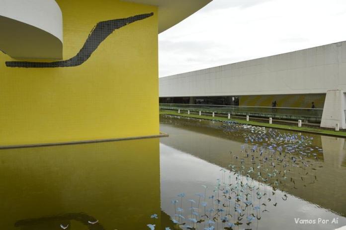O que fazer em Curitiba quando esta chovendo