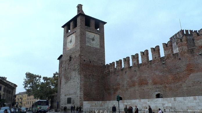 Roteiro de um dia em Verona: visitar o Castelvecchio